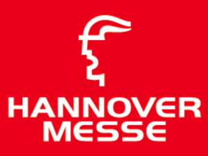 Hannover Messe Show in Germany